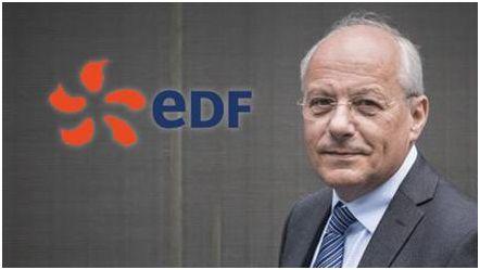 Exemple de médiation: le Médiateur du groupe EDF