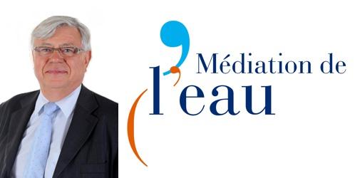 Exemple de médiation : Le Médiateur de l'Eau