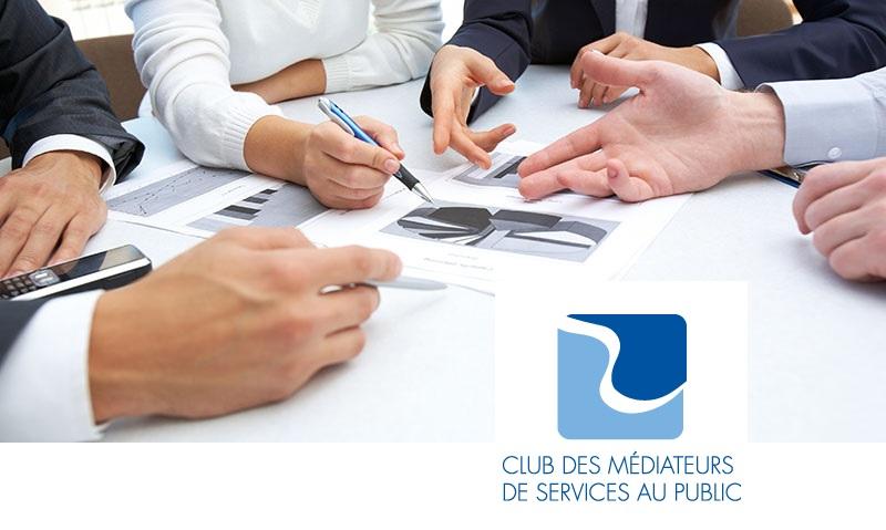 2ème Atelier de la Médiation : « La médiation administrative : une chance pour la médiation, un défi pour l'Administration ? »