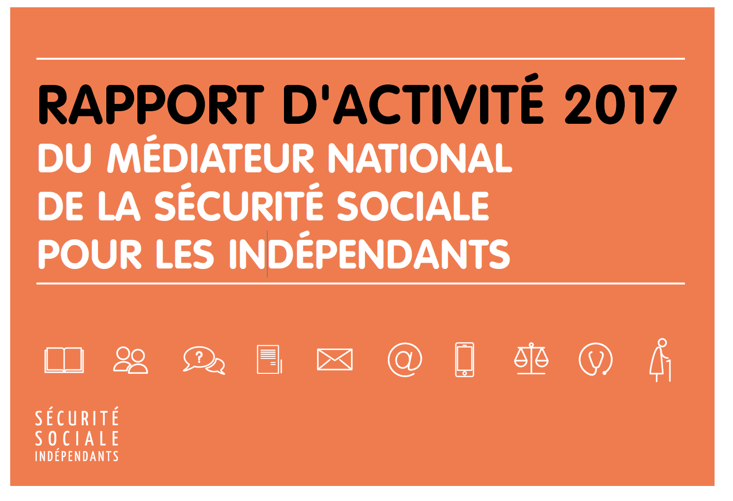 Le Mediateur National De La Securite Sociale Des Independants Publie